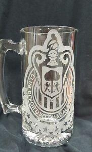 chivas  beer mug