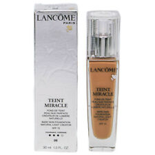Lancome Teint Miracle Foundation Bare Skin 06 Beige Cannelle