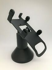 Dccstands Castles Vega3000 Pin Pad Low Profile Swivel and Tilt Metal Stand Plus
