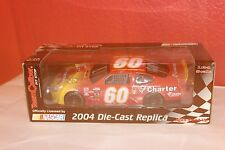 Greg Biffle 2004 Justice League Flash car 1:24 scale
