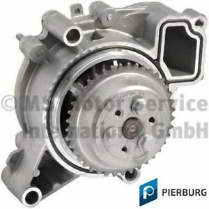 PIERBURG 7.28509.02.0 Wasserpumpe Wapu Alfa romeo Fiat Opel Saab