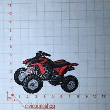 MARBET Toppe Termoadesive Patch Adesiva Toppa modello Moto  8954C