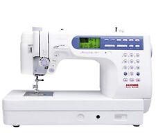 Janome Memory Craft 6500 Professional MC6500P Sewing Machine Refurbished