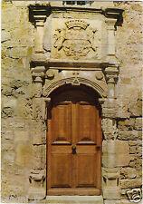 48 - cpsm - MARVEJOLS - Château de l'Empéry - La porte d'entrée