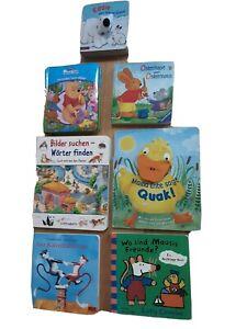 7 Kinder Bücher Paket - Kleinkind  Alter