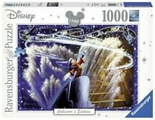 Ravensburger 19675 Disney Fantasia Collector's Jigsaw Puzzle - 1000 Pieces