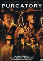 Purgatory [New DVD] Dubbed, Subtitled, Standard Screen