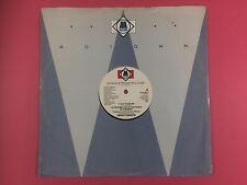 Smokey Robinson - Just To See Her - 5 Track PROMO COPY - MOTOWN ZT-41148DJ Ex