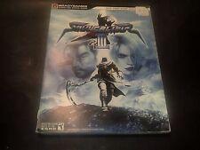 Soul Calibur III bradygames  gameguide  NO POSTER