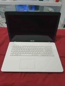Ordinateur portable ASUS K751LJ / Intel® Core™ i3-4005U /GeForce 920M / 8Go RAM
