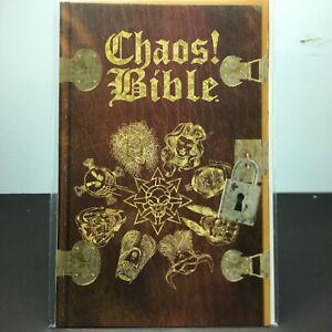 CHAOS! Bible (1995, Chaos! Comics)