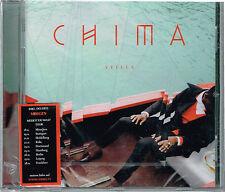 Chima - Stille 13 Tracks Neu und eingeschweißt