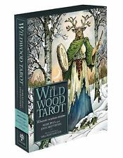 The Wildwood Tarot: Wherein Wisdom Resides by Ryan, Mark; Matthews, John