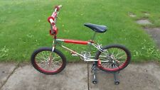 OLD SCHOOL BMX 1979 COOK BROTHERS FRAME FORK BARS CRANKS COOK BROS VINTAGE RARE