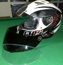 Motorrad Helm SHARK S700S FINKS  Größe L wenig getragen 1 1/2 Jahre alt