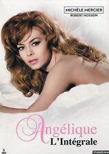 Angélique : L'intégrale (5 DVD)