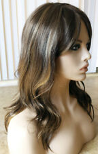 Forever Young Vintage Vixen Wig (Color 8/12/24BHL Highlighted) Wavy Layered