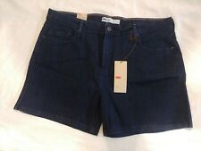New with Tags, Ladies Size 16 Levi's Shorts