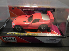 AUTO WORLD ~ '02 DODGE VIPER GTS  ~ SOLD OUT EVERYWHERE ~ FITS AFX, AW, JL
