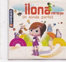 Ilona Mirrecey-Un Monde Parfait cd single