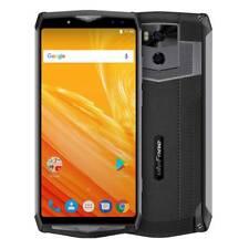 "Ulefone Power 5S 64GB Smartphone Octa Core Dual SIM 6"" Dual Cam Face ID Unlocked"