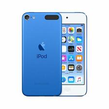 Apple 32Gb iPod touch (7th Generation, Blue)