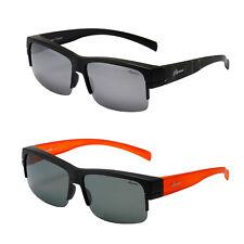 Joysun Unisex Polarized LensCovers Sunglasses Over Prescription Glasses KW9008