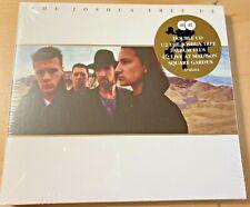 U2 - Joshua Tree - 30th Anniversary Edition - NEW 2 CD  (includes live 1987 CD)