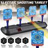 Elektrische Zielscheibe Scheibenkasten Schießscheibe Kugelfang Target Spielzeug