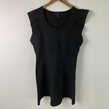 VICTORIA BECKHAM FOR TARGET Dress Black Stretchy Size XL