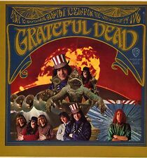 "GRATEFUL DEAD ""S/T"" ORIG UK MONO 1967 VG++/EX"