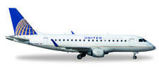 Herpa 562584 - 1/400 Embraer E170 - United Express (Republic Airlines) - Neu