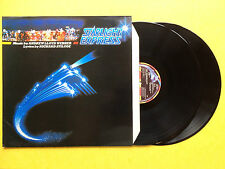 Starlight Express - Andrew Lloyd Webber, Polydor LNER-1 Ex Zustand 2x LP