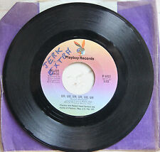 """Vinyle 45T Major Lance """"Um, um, um, um, um, um"""""""