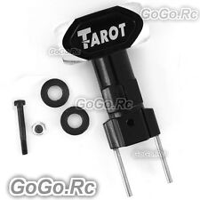 TAROT Metal Main Rotor Housing For Trex T-rex 500 Helicopter (RH50006)