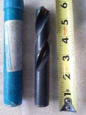 CHICAGO-LATROBE 57/64 Screw Machine Drill, 487List # 157,# 57