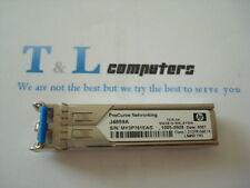 GENUINE HP  PROCURVE GIGABIT LX LC J4859A SFP 1000-LX