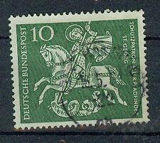 BRD Briefmarken 1961 Pfadfinderbewegung Mi 346