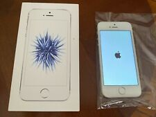 Apple iPhone SE for Simple Mobile -  Silver, 32GB, Open Box (A1662)