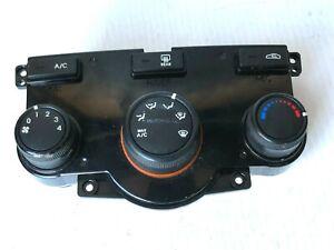 2010 - 2013 Kia Forte A/C Heater Climate Control Unit P/N: 97250-1MXXX OEM !