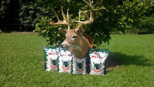 "(4 Bags) .... Whitetail Deer Attractant and Mineral ...""Rack-A-Traxx""..."