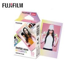 1Pack Macaroon Fujifilm Instax Mini Instant Film For  Polariod Mini 7s 25 50s 90