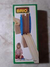 Brio drawbridge