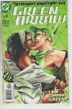 GREEN ARROW #28  (2003) 1ST PRINT BAGGED & BOARDED DC COMICS