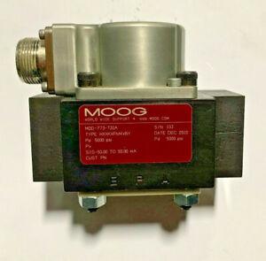 Moog Valve:773-730A