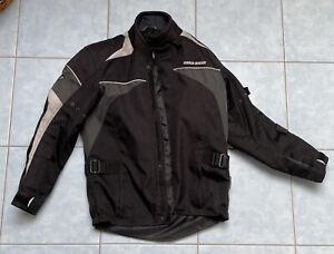 Motorradjacke CYCLE SPIRIT Textil LOUIS Special Edition Jacket Gr 50 gefüttert