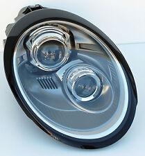 2010 2011 2012 PORSCHE 911 996 SPEEDSTER HEADLIGHT XENON RIGHT PASSENGER SIDE