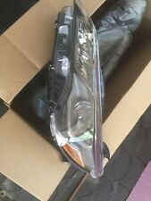 2015-2016 OEM Toyota Camry Head Light LH, Assembly, Led, XSE Model