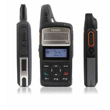 NEW HYT HYTERA PD365LF PMR446 LICENCE FREE TWO WAY RADIO