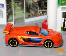Renault Sport RS Hot Wheels Exotics 1:64 Scale Die-cast Model Toy Car